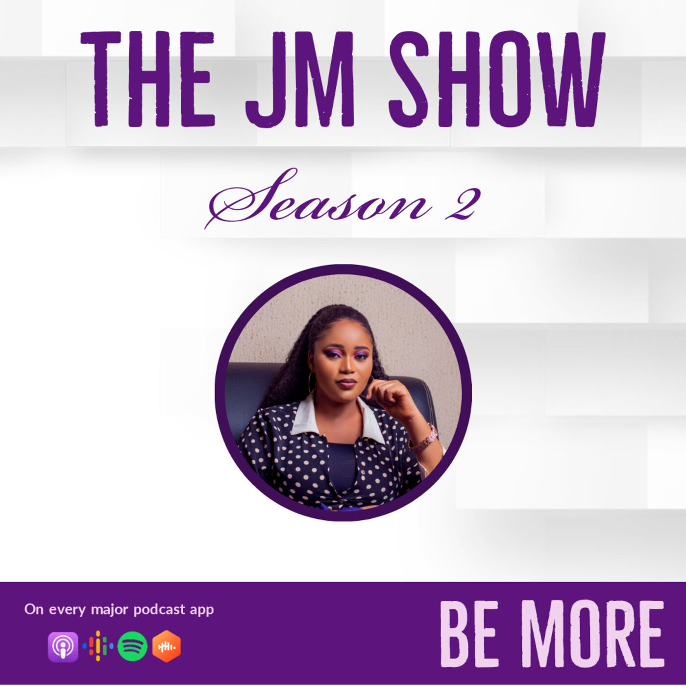 The JM show podcast