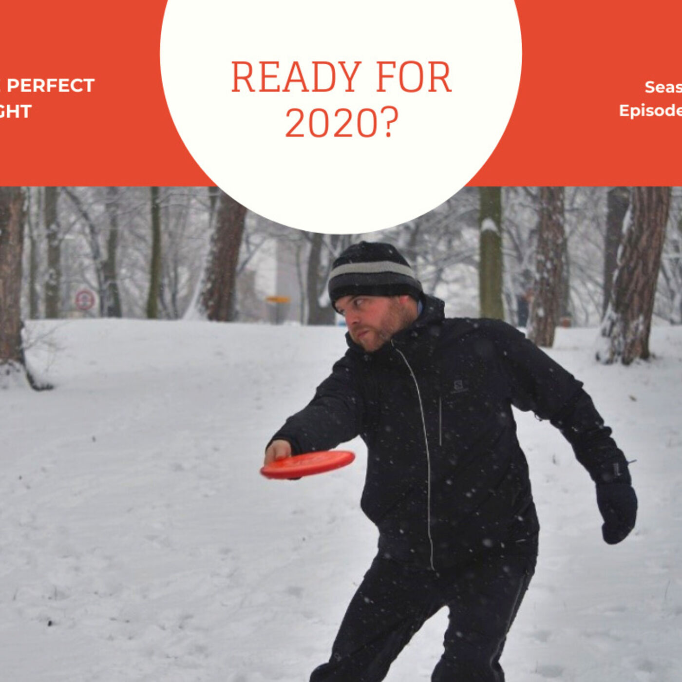 #14 - Ready for 2020?