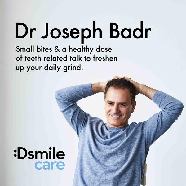 The Dr. Joseph Badr Podcast Podcast Artwork Image