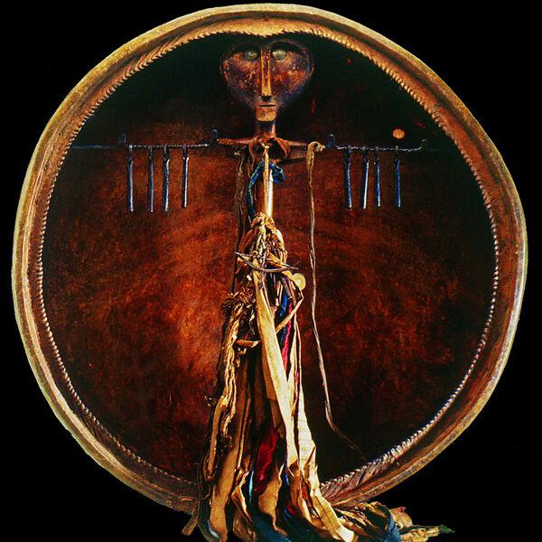 3Worlds - The Shamanism Podcast Podcast Artwork Image