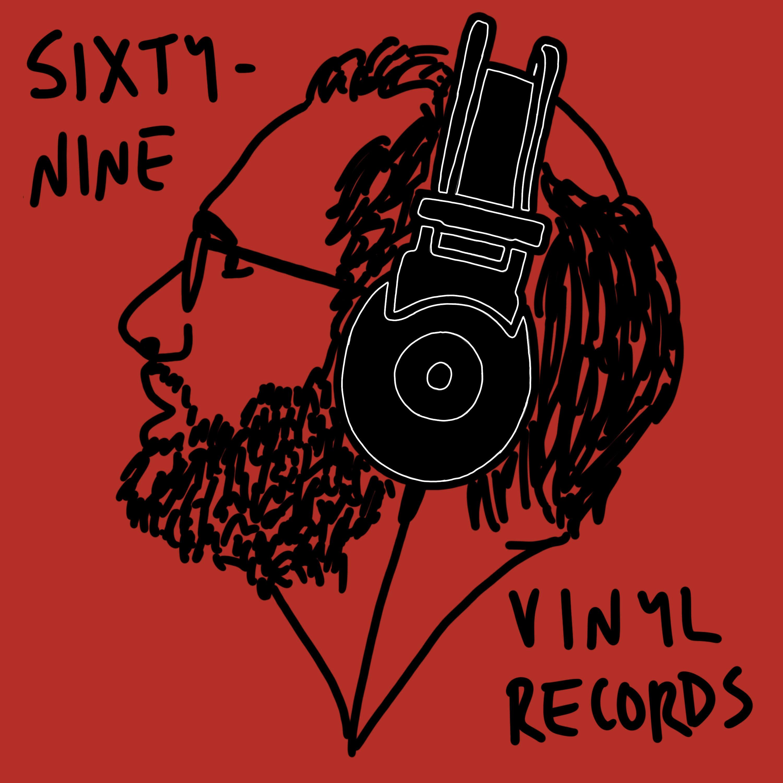 69 Vinyl Records