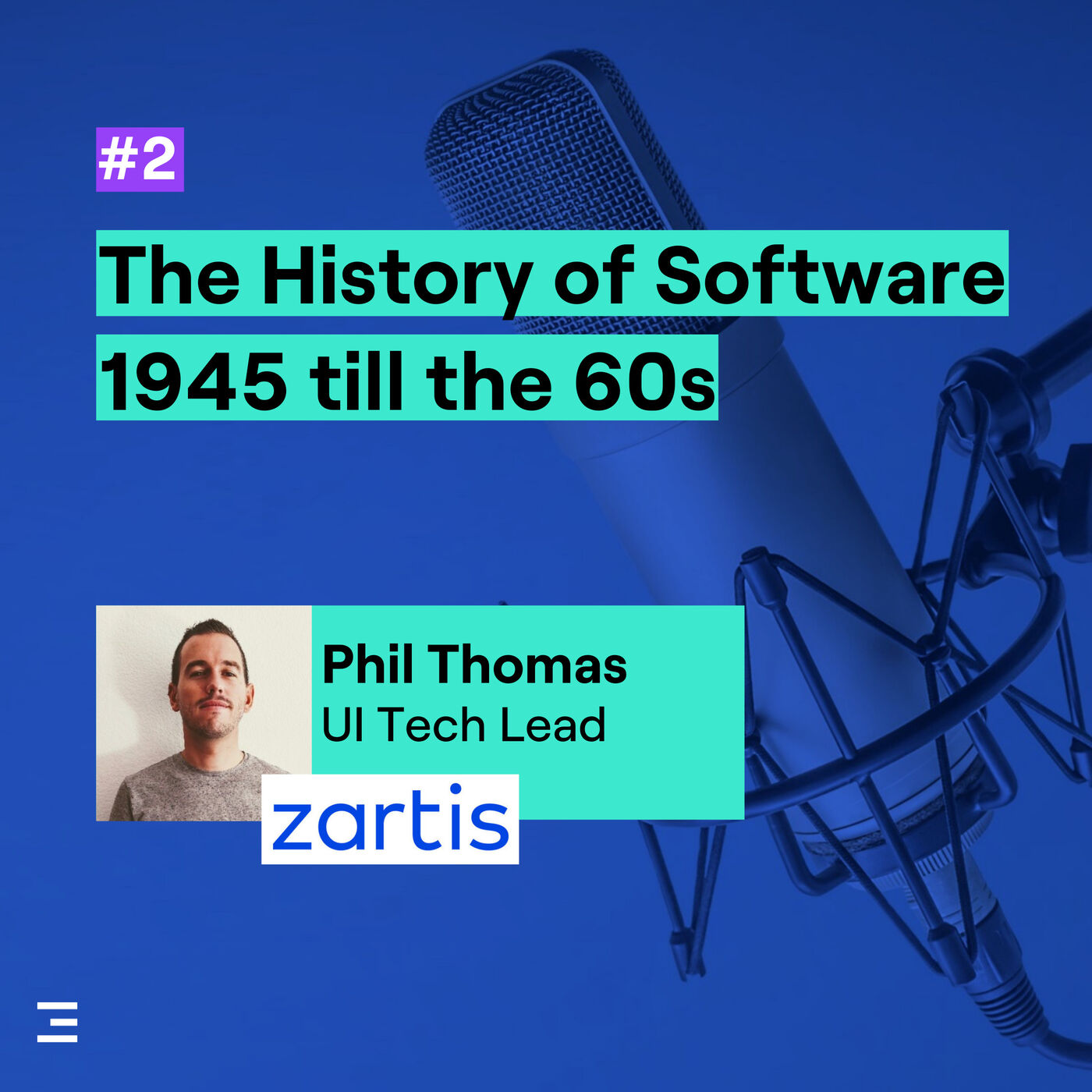 2. 1945 till the 60s - First Programming Languages, Supercomputers and the Space Race