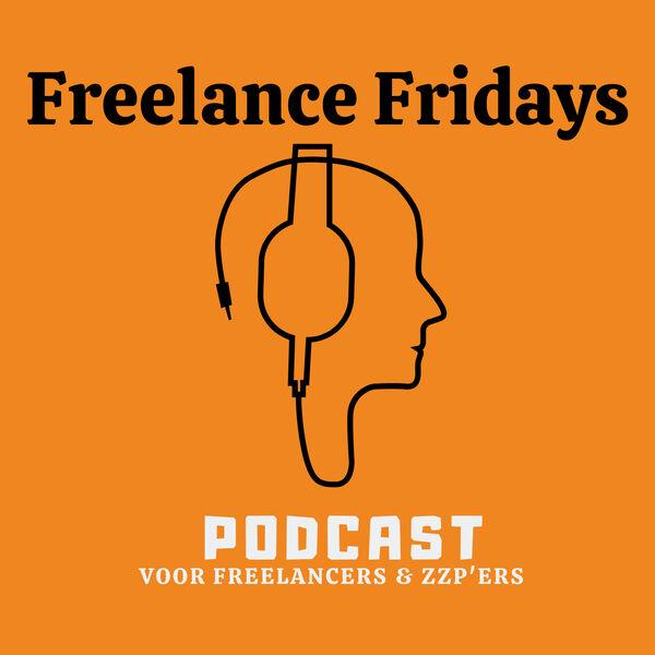 Freelance Fridays Podcast Podcast Artwork Image