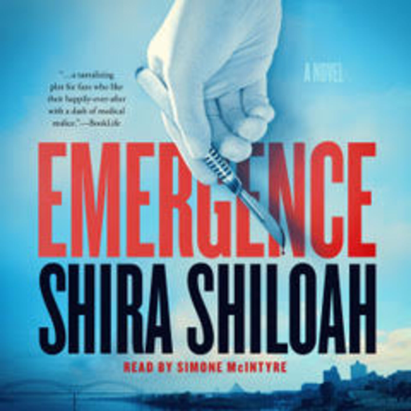 #69 - Writing a Medical Thriller with Physician Author Shira Shiloah