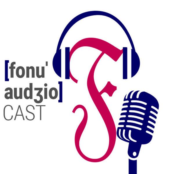 Fonoaudiocast Podcast Artwork Image