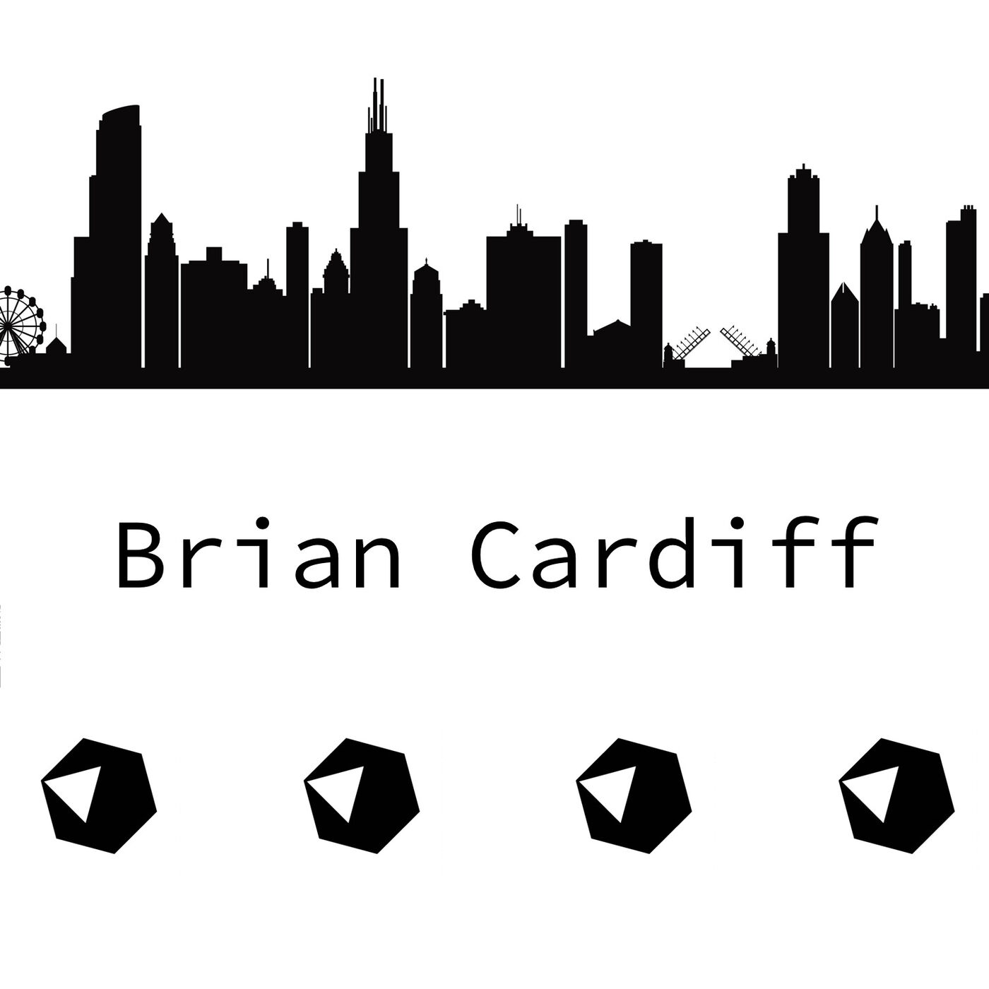 Brian Cardiff: The Cores of Crystal