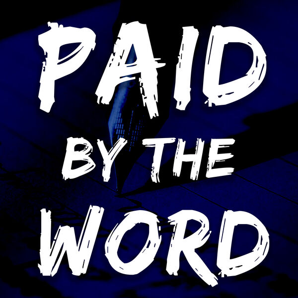 Paid by the Word: Conversations with Writers and Editors Podcast Artwork Image