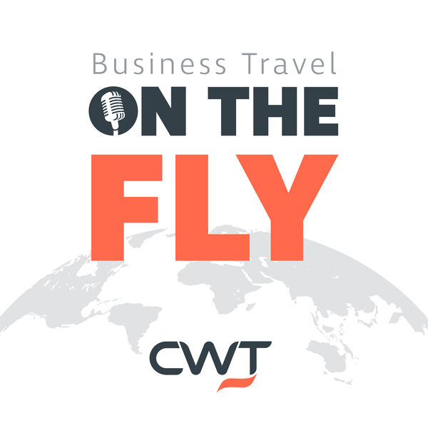 Business Travel On The Fly  Podcast Artwork Image