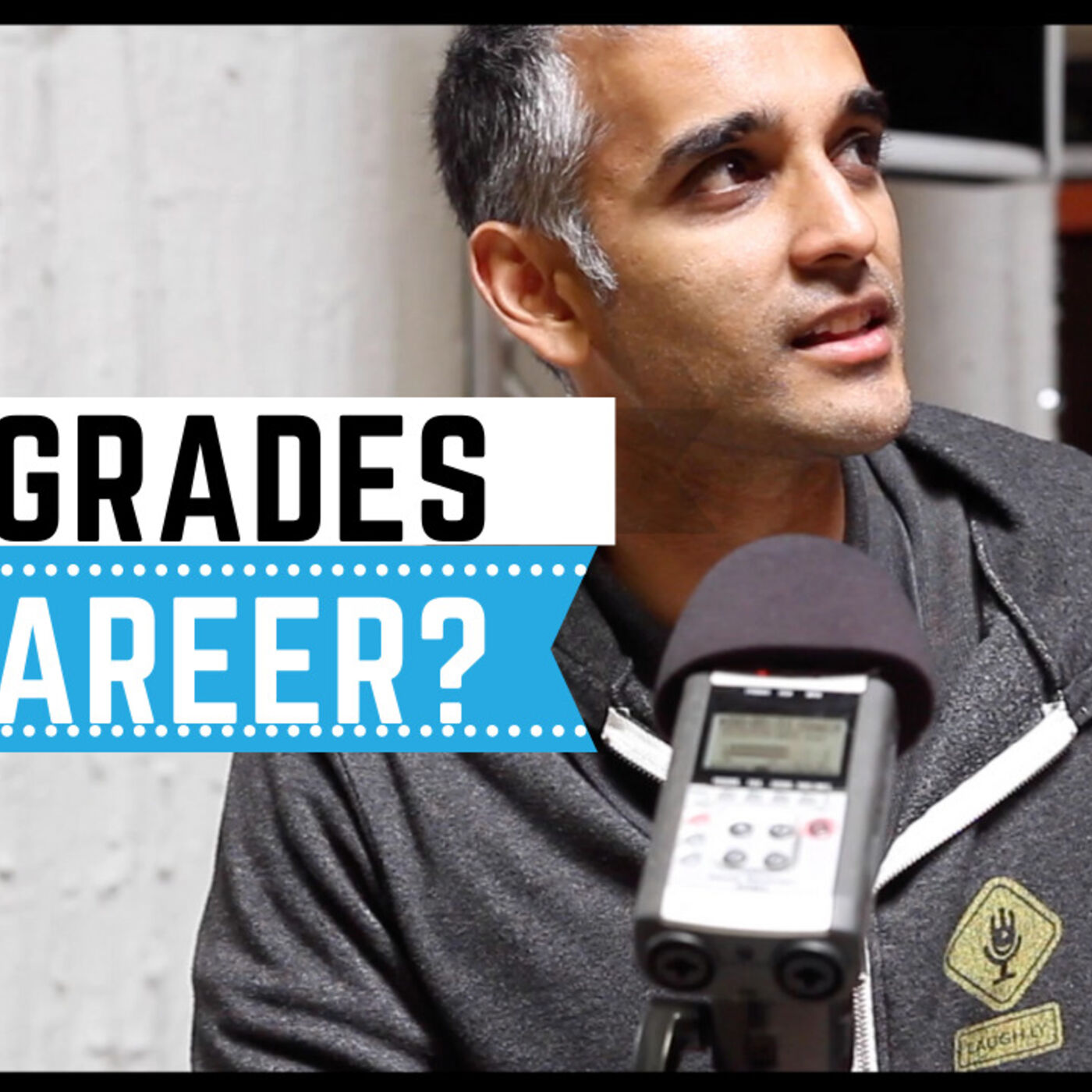How To Get a Job When You Have Bad Grades