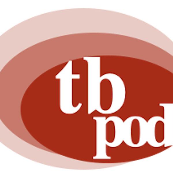 The TBPod Podcast Artwork Image