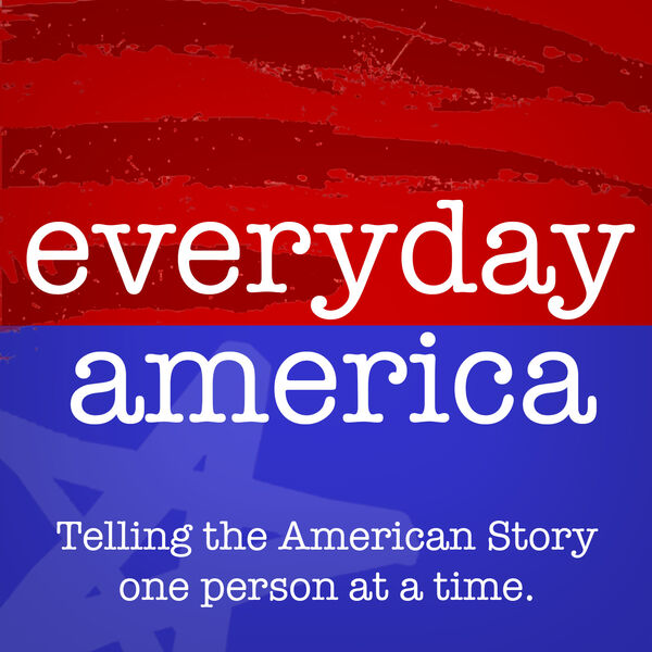 Everyday America Podcast Artwork Image