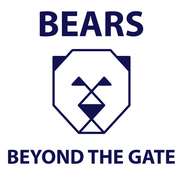 Bears Beyond The Gate Podcast Artwork Image