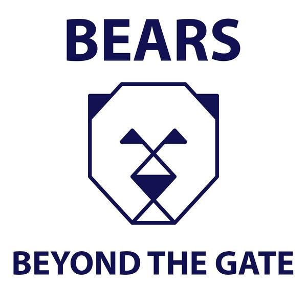 Bears Beyond The Gate Podcast Artwork Image