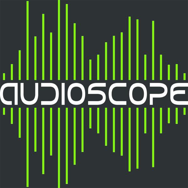 Audioscope Radio Podcast Artwork Image