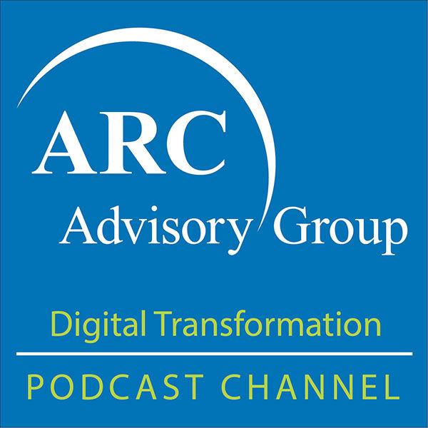 Digital Transformation Viewpoints Podcast Artwork Image