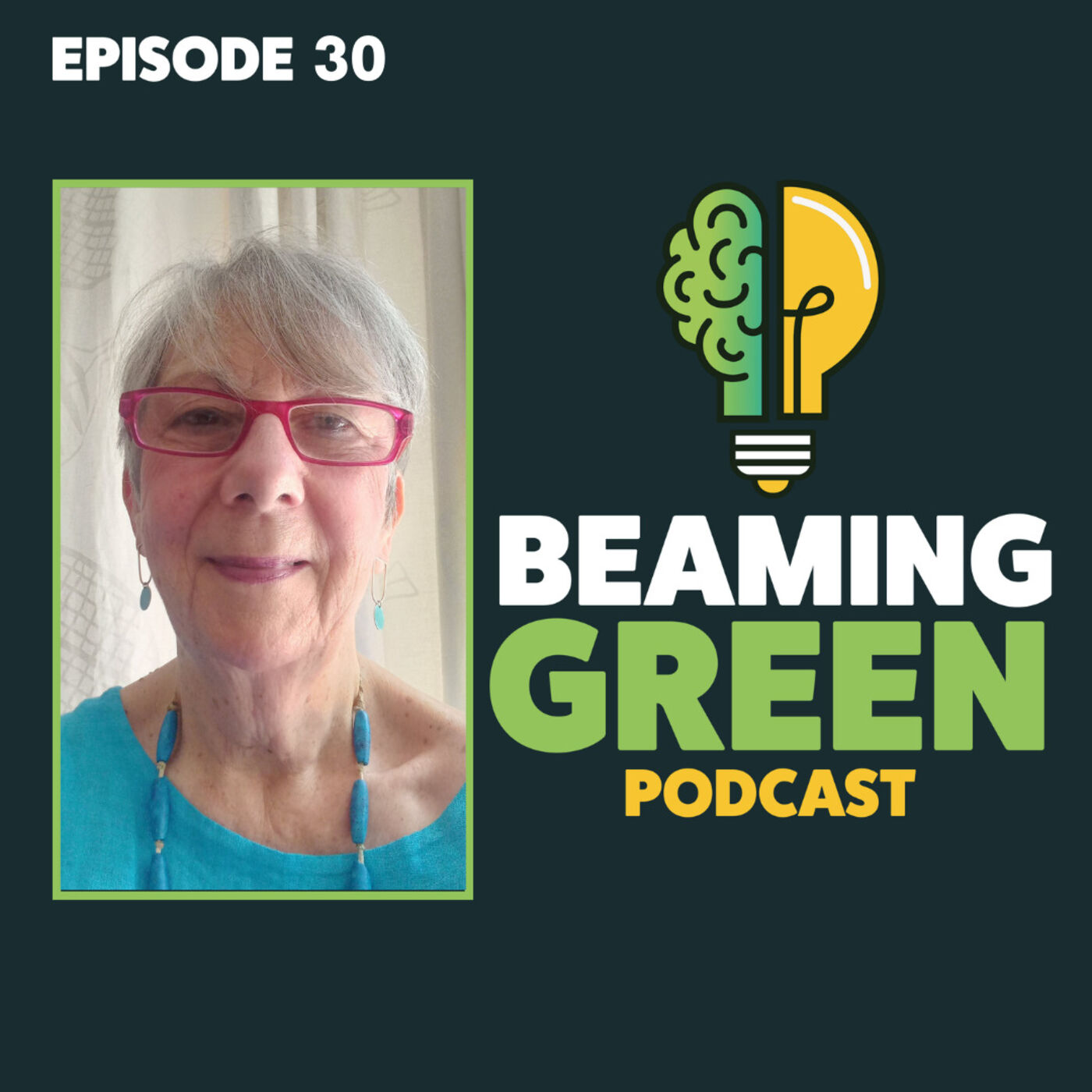 Living Well, Dying Well - with Hermione Elliot