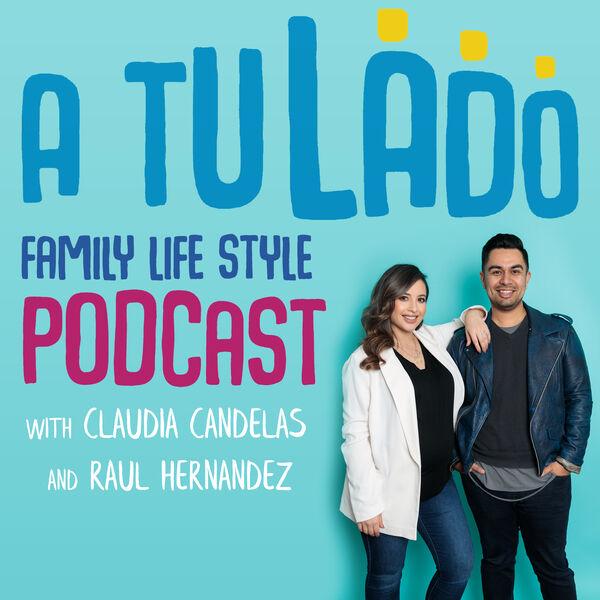A Tu Lado Podcast Podcast Artwork Image