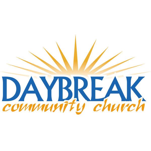 Daybreak Community Church Podcast Artwork Image