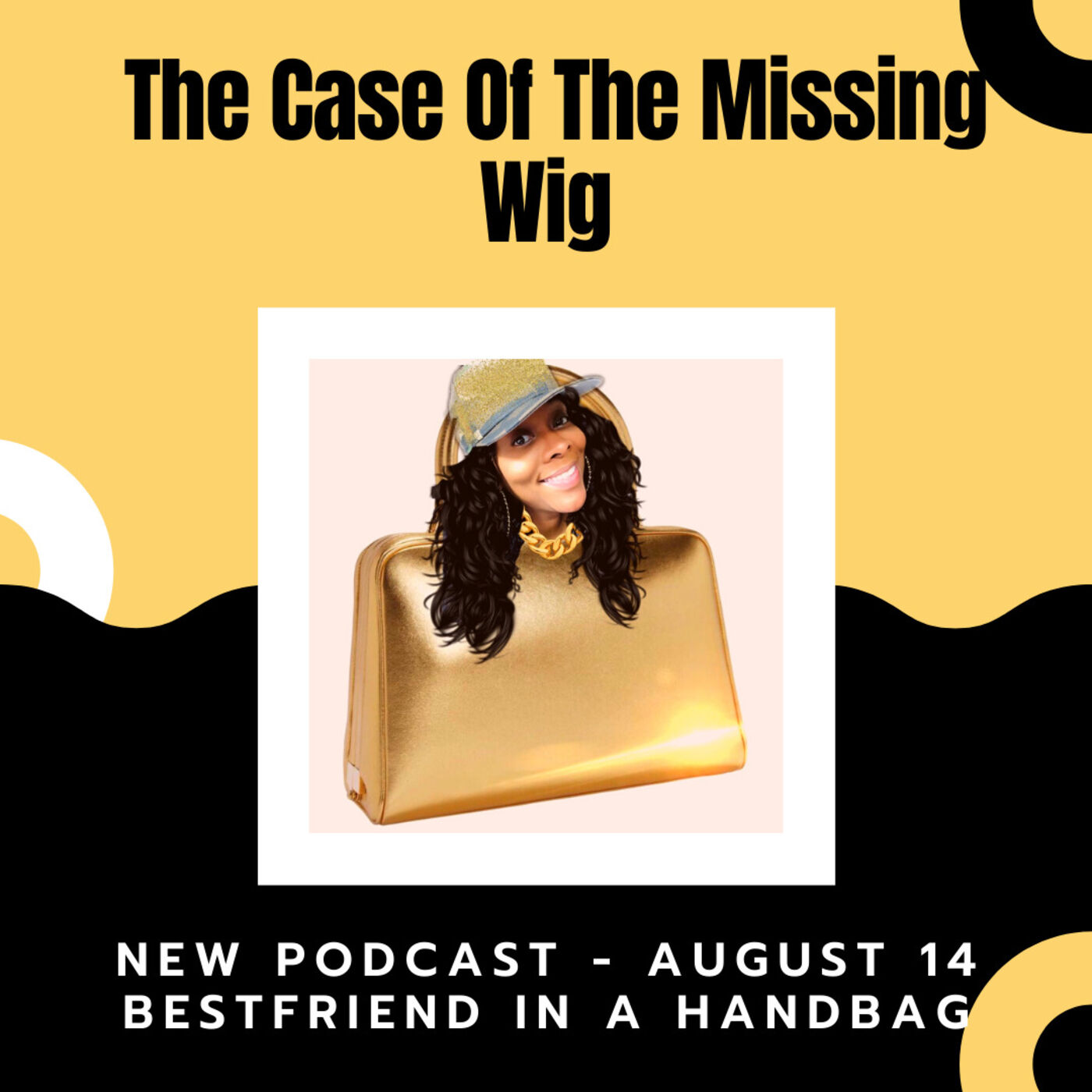 A Case Of The Missing Wig