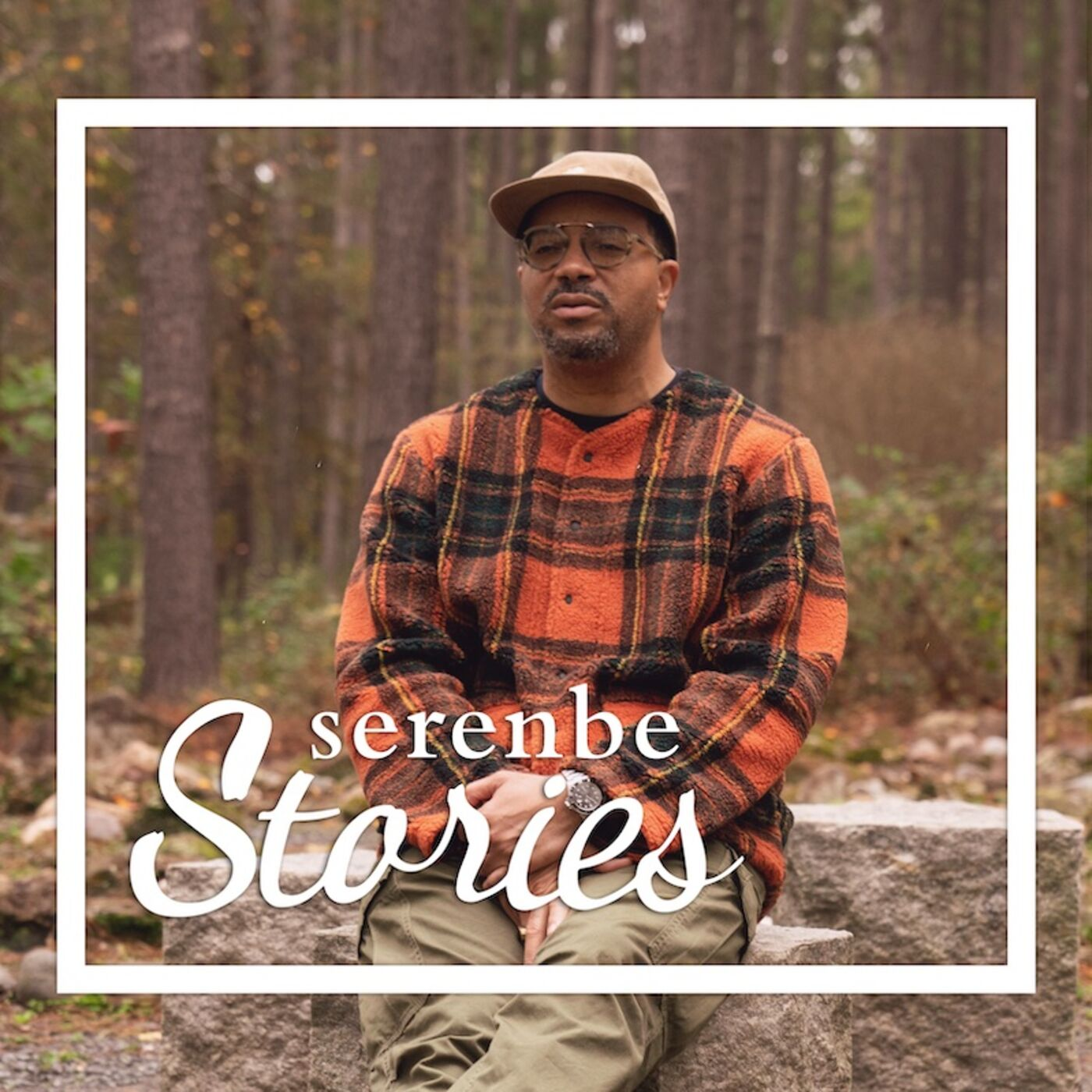 Nature Vibes: Redefining the Music Industry with Jason Geter