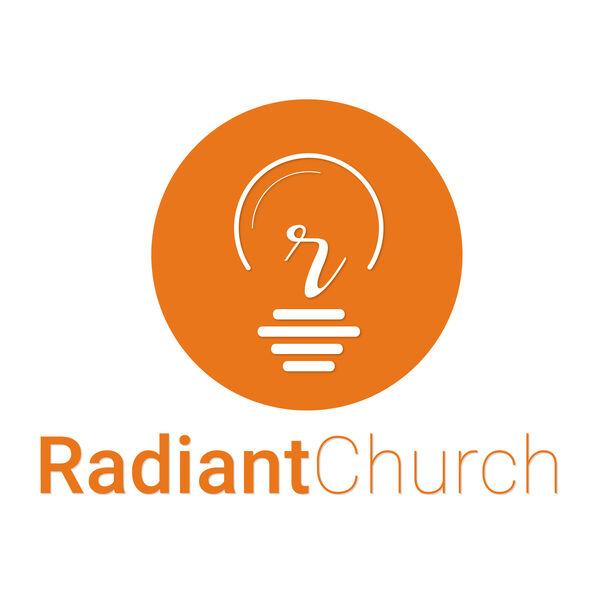 Radiant Church Podcast Artwork Image