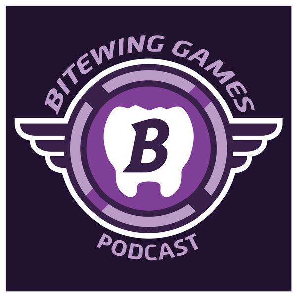 Bitewing Games Podcast Podcast Artwork Image