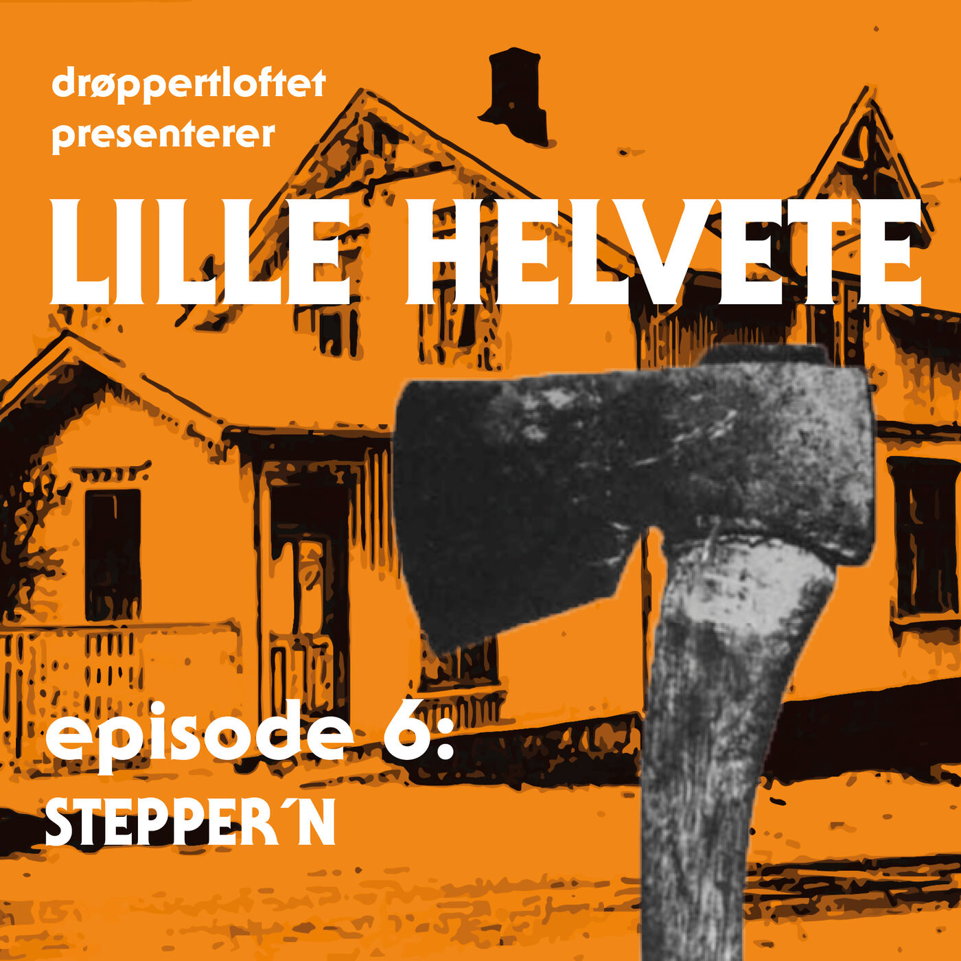 Episode 6: Stepper`n