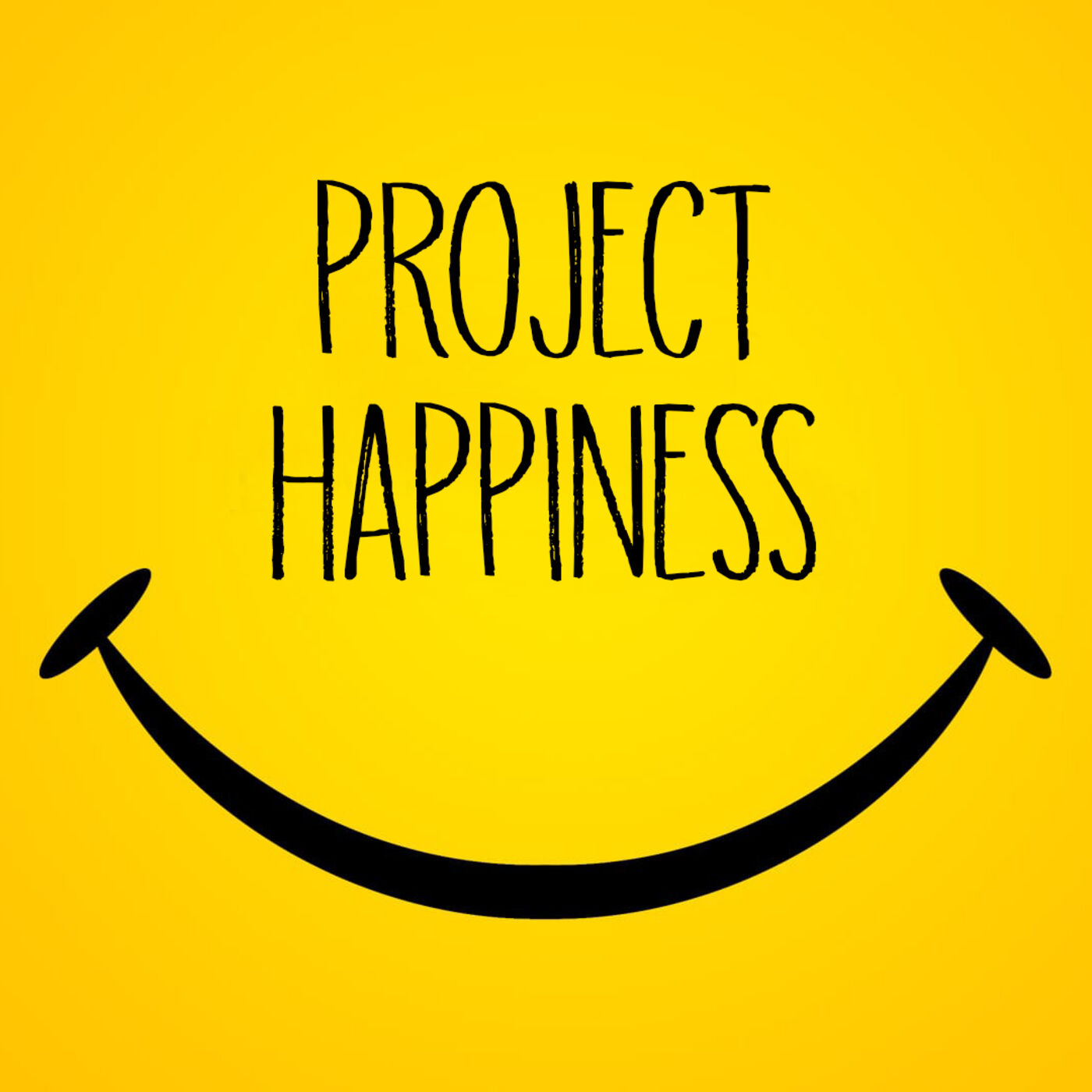 Projects Happiness - Attitude of Grattitude