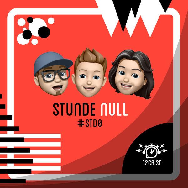Stunde Null - Digitale Zeitenwende   Podcast Artwork Image