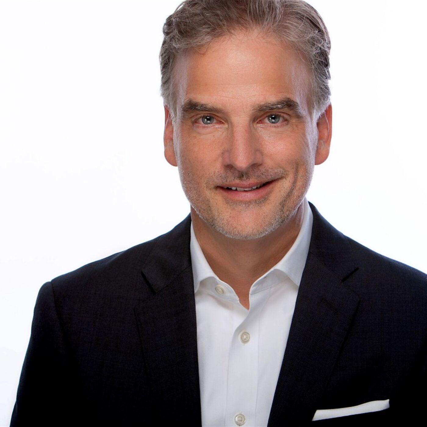 Joseph Meuse of Business GPS