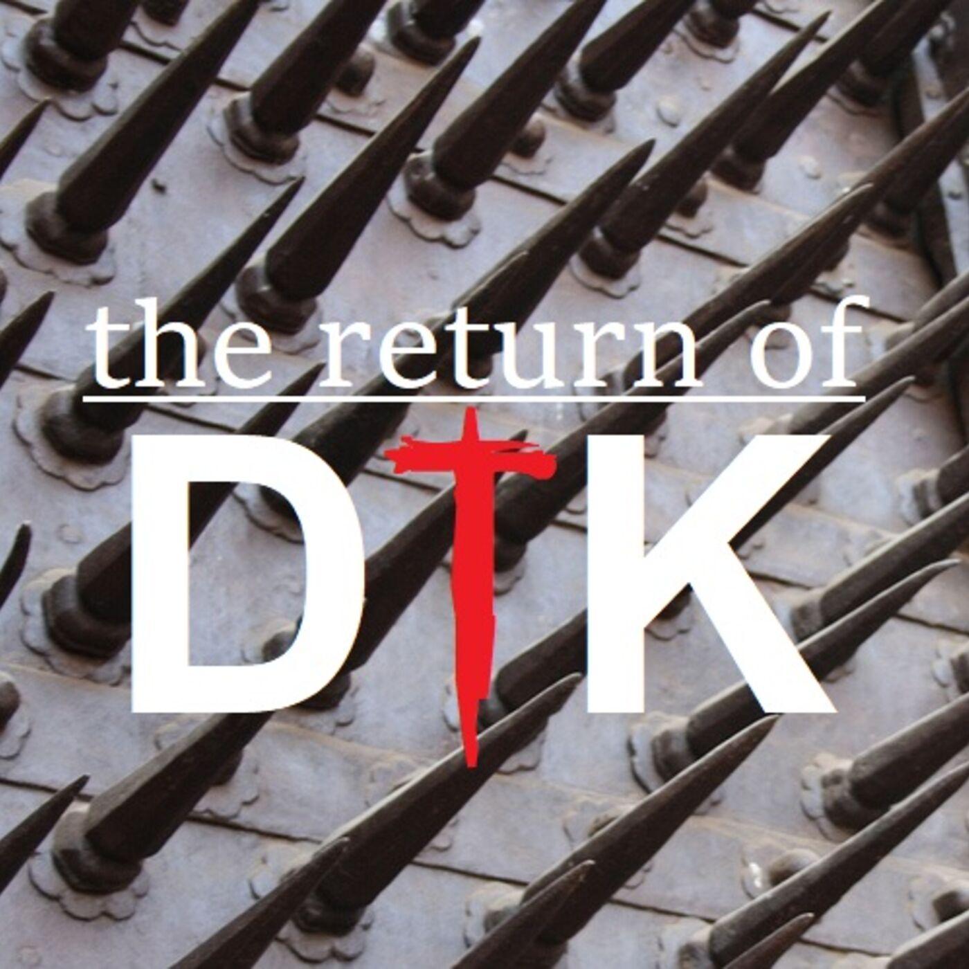 Return of DTK: Death Trap Killer