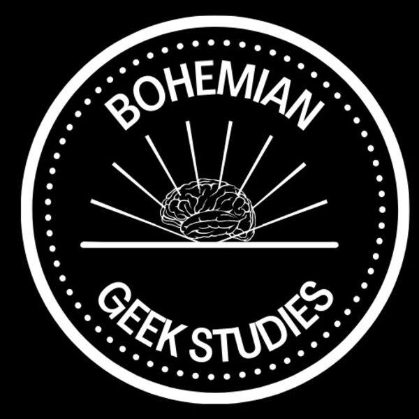 Bohemian Geek Studies  Podcast Artwork Image