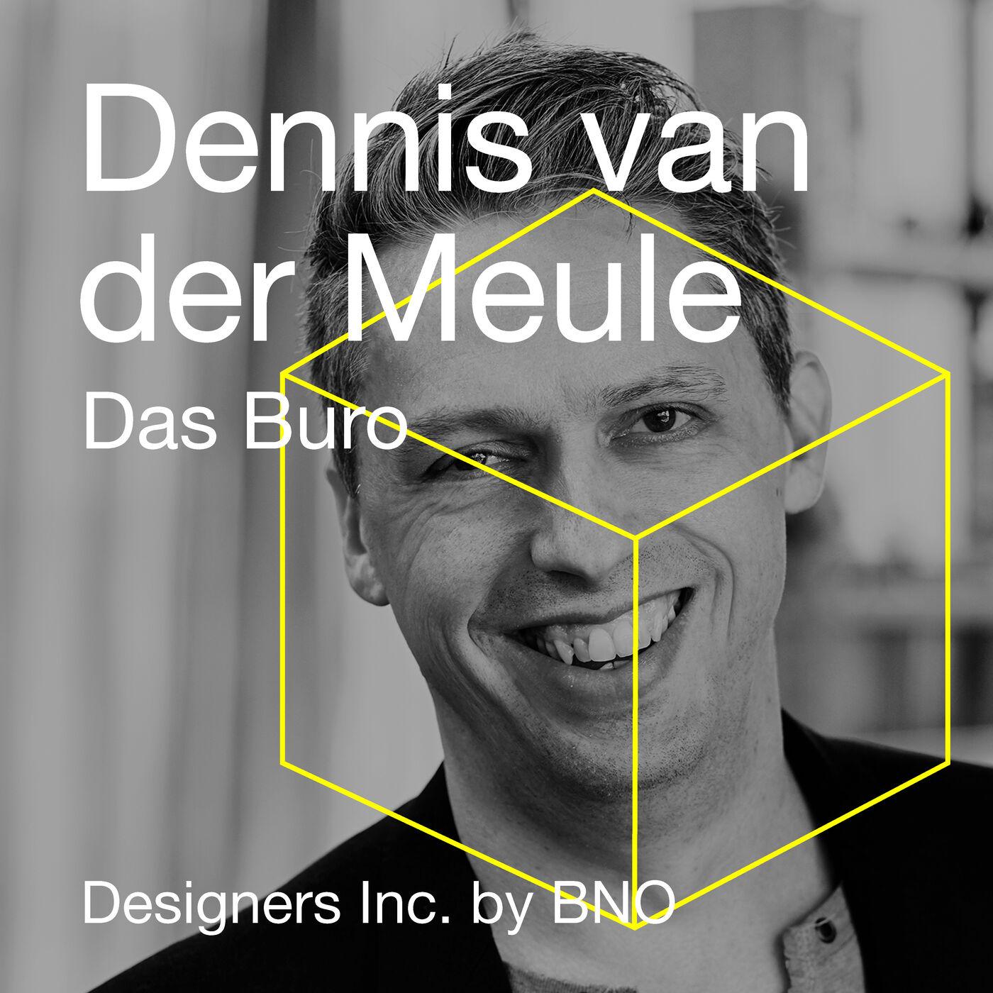Dennis van der Meule - Das Buro