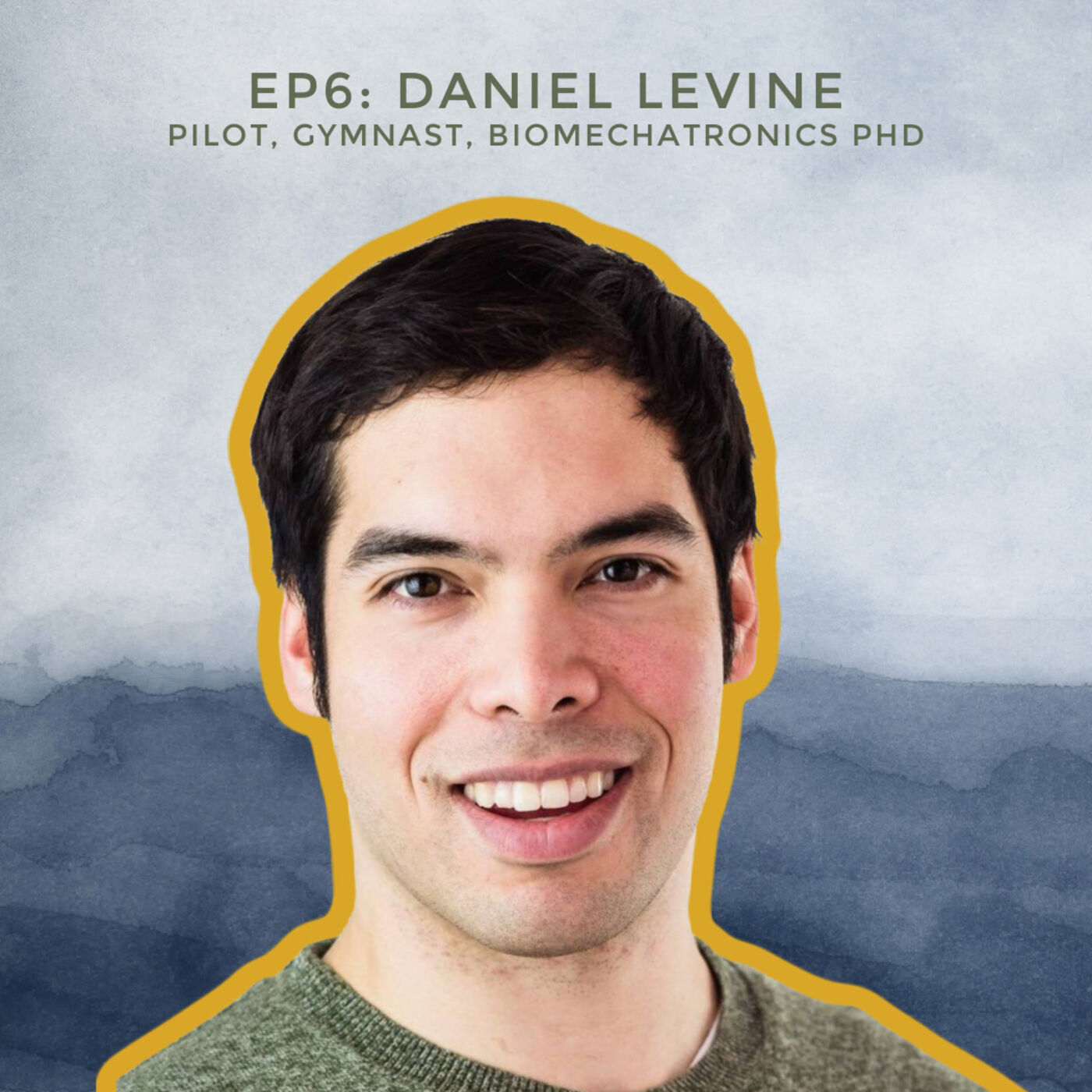 How to Become an Astronaut with Pilot, Gymnast, and Biomechatronics PhD Daniel Levine