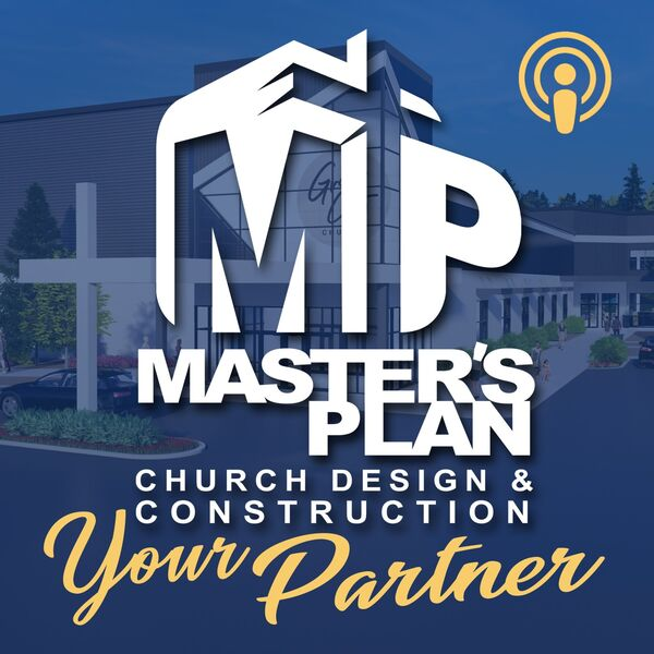 Master's Plan - Your Partner Podcast Podcast Artwork Image