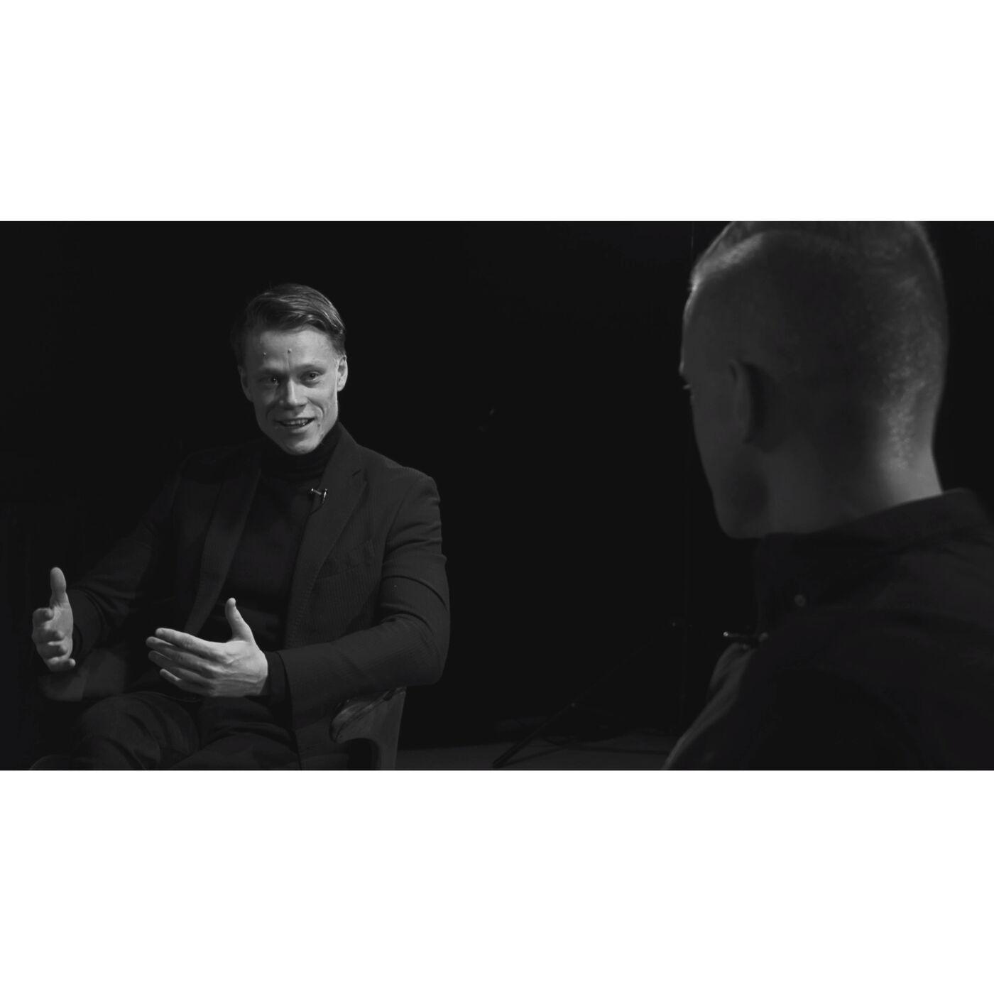 1STAGE VESTLUS #1 - Sander Rebane
