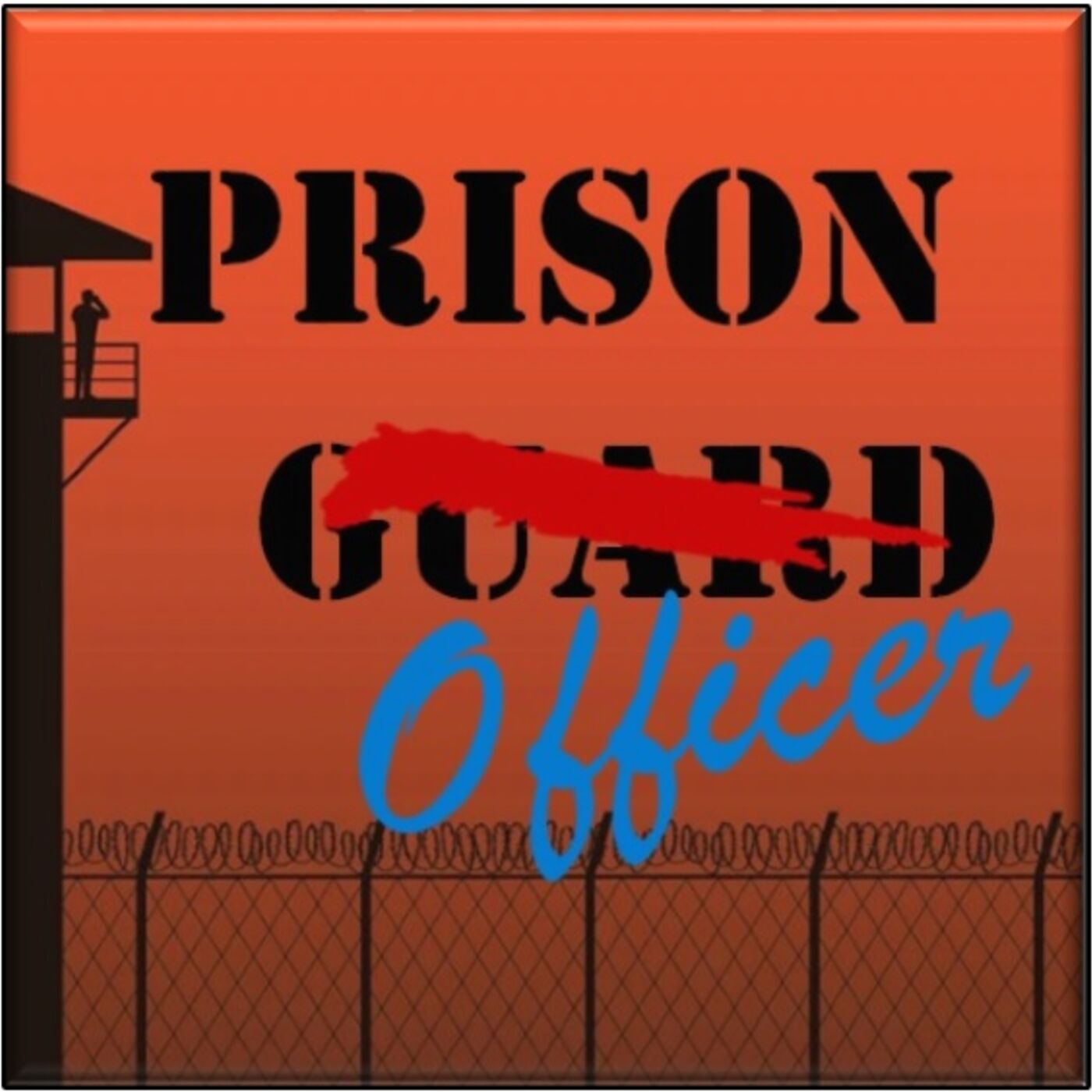 The Prison Officer Podcast