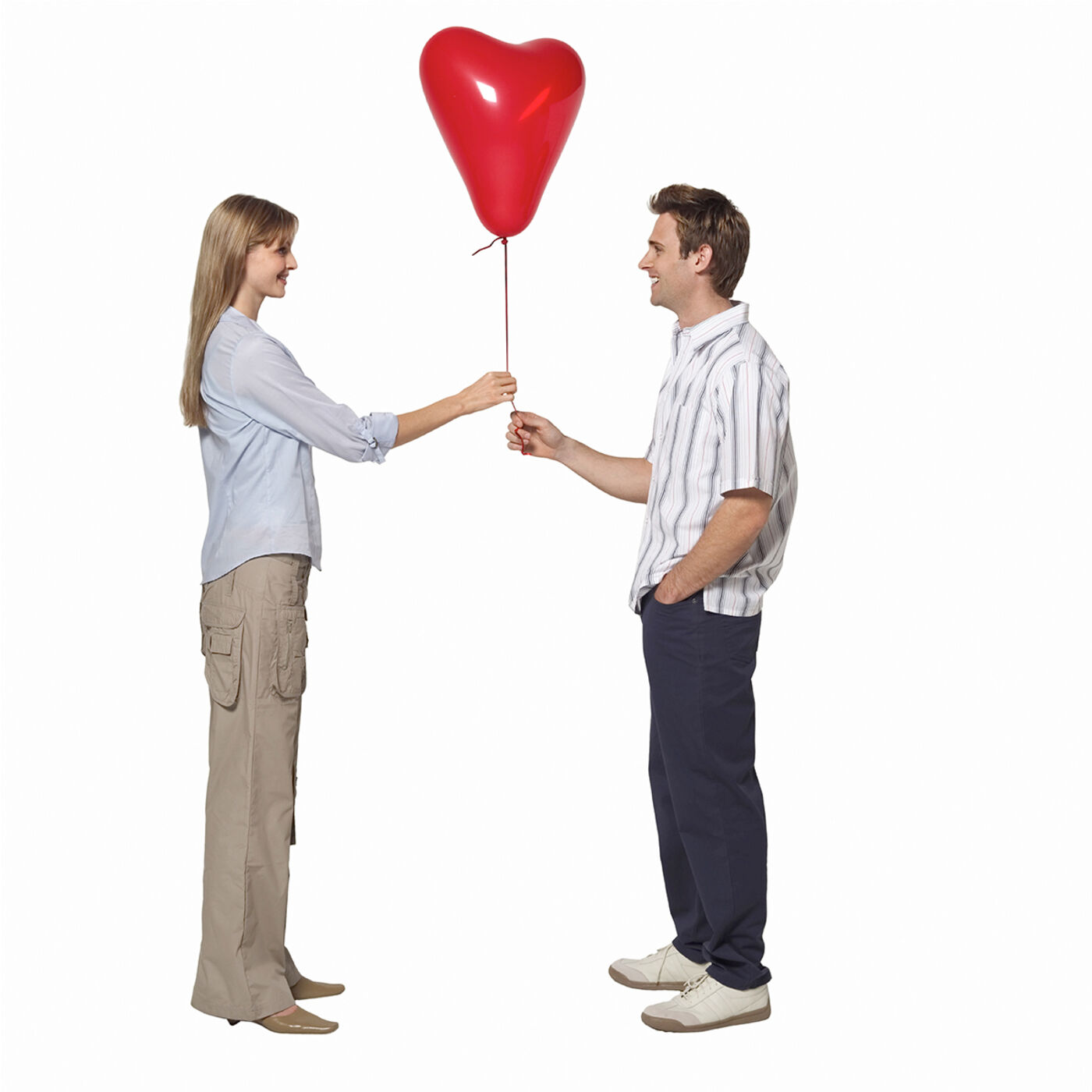 Ep. 74 - Conversing with Balloons