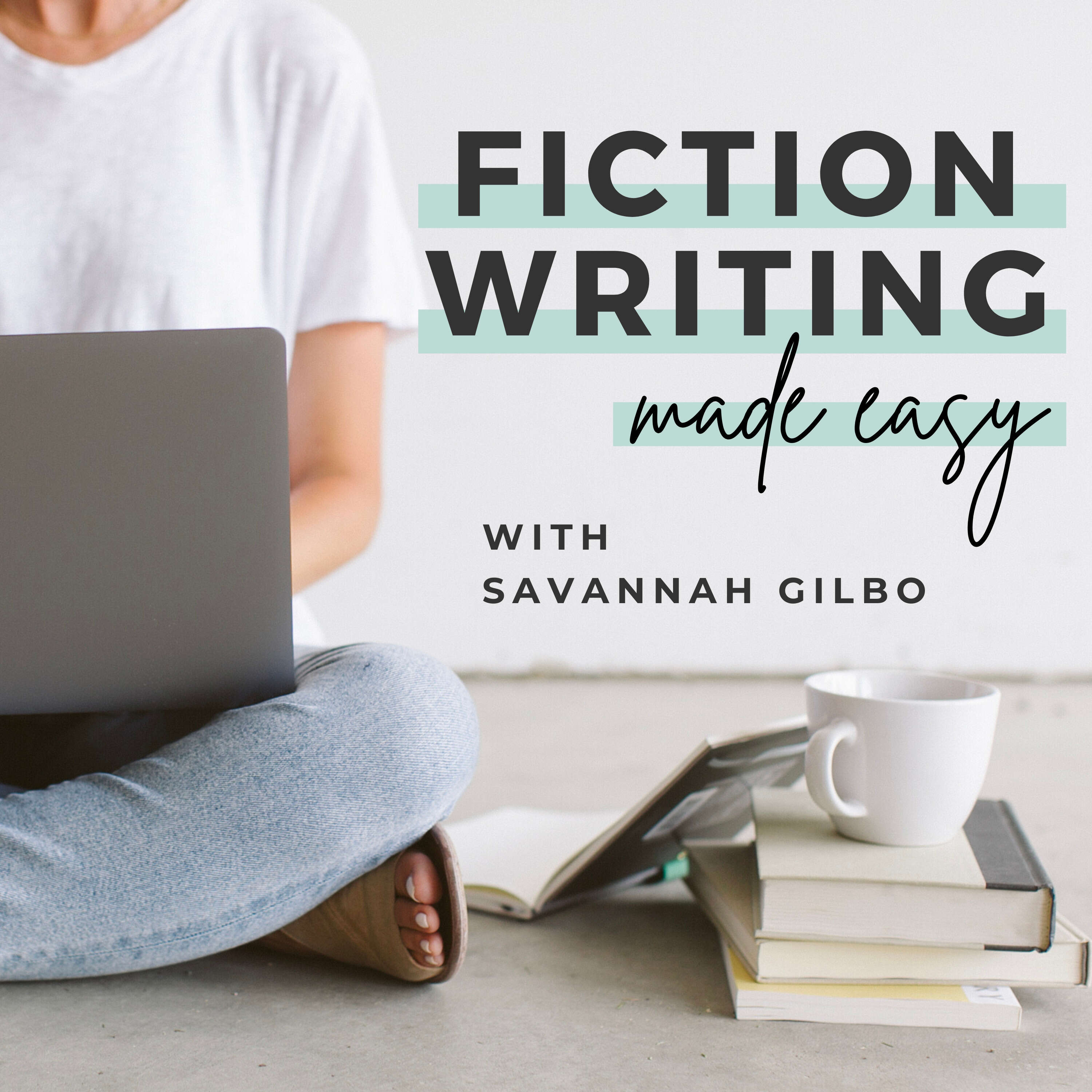 Fiction Writing Made Easy