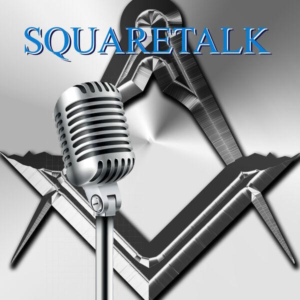 Square Talk Podcast Artwork Image