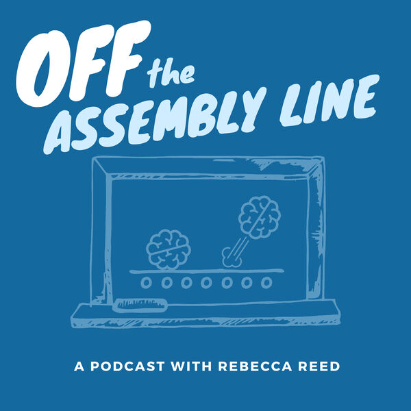 Off the Assembly Line Podcast Artwork Image