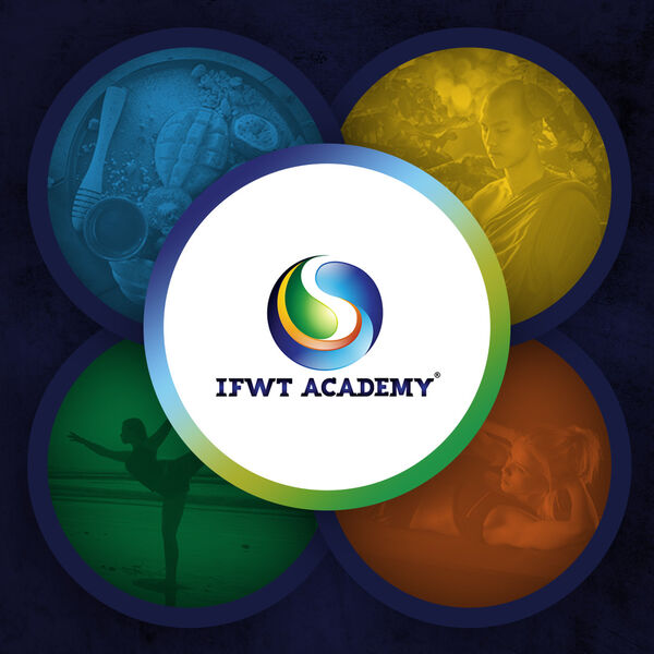 IFWT ACADEMY's Podcast Podcast Artwork Image