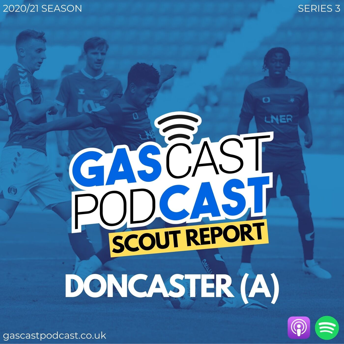 SCOUT REPORT: Doncaster (A)