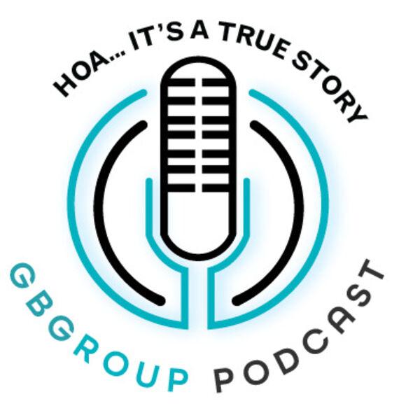 HOA - It's A True Story Podcast Podcast Artwork Image