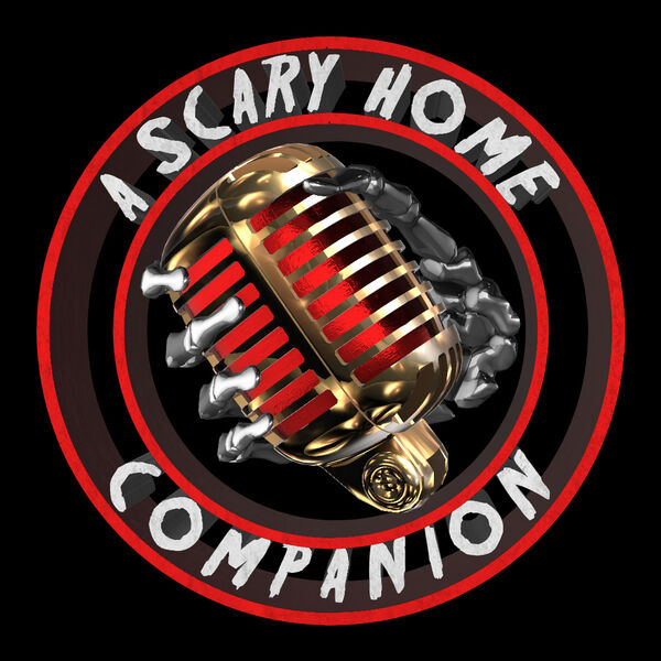 A Scary Home Companion Podcast Artwork Image
