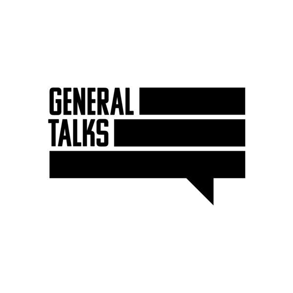 General Talks Podcast Artwork Image
