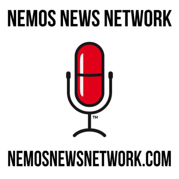 Nemos News Network Podcast Artwork Image