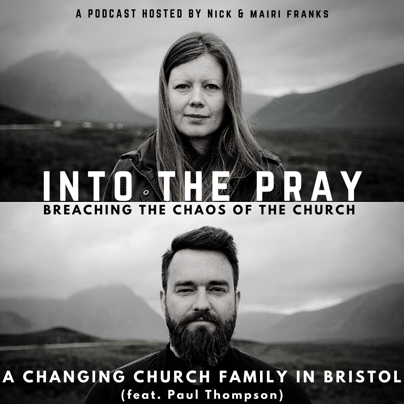A Changing Church Family in Bristol (feat. Paul Thompson)
