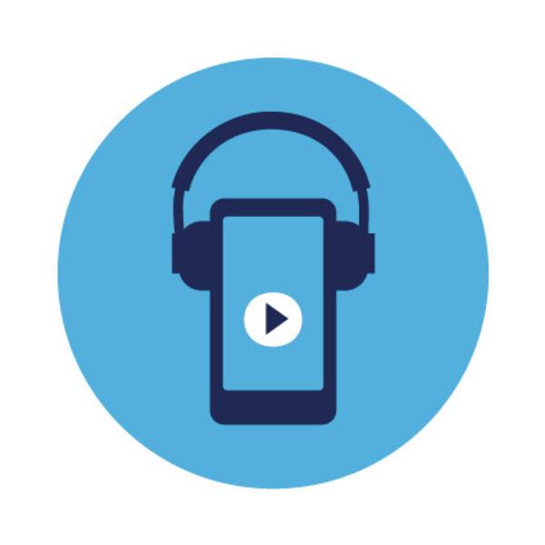 Profilering Podcast Artwork Image