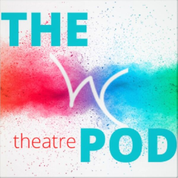 WCSPA: The Pod Podcast Artwork Image